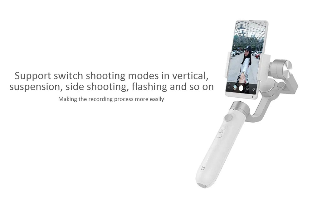 Mijia Handheld Gimbal Stabilizer