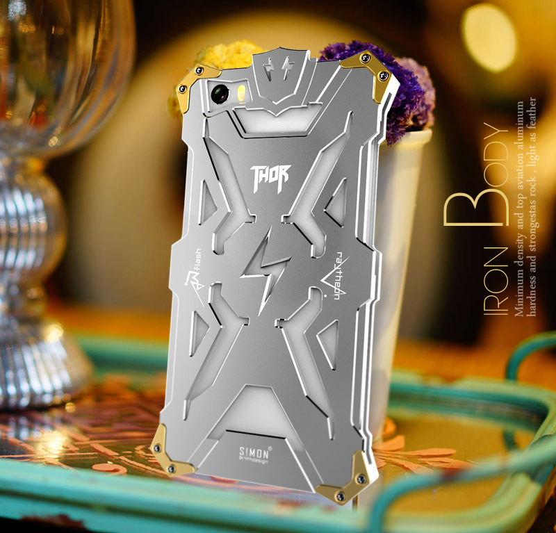 Xiaomi Mi 5S Case