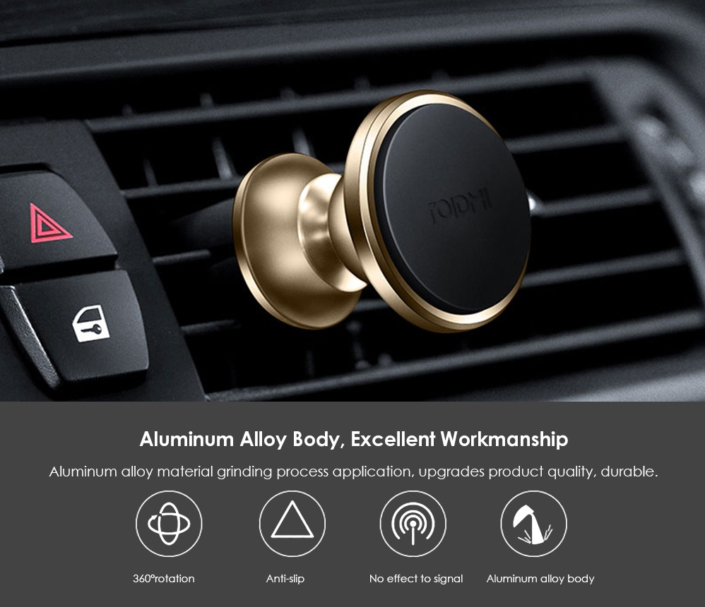 Xiaomi ROIDMI Car Holder