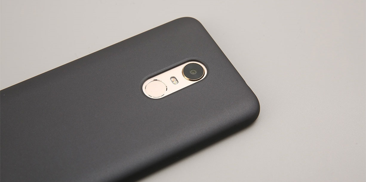 Redmi 5 Plus Case