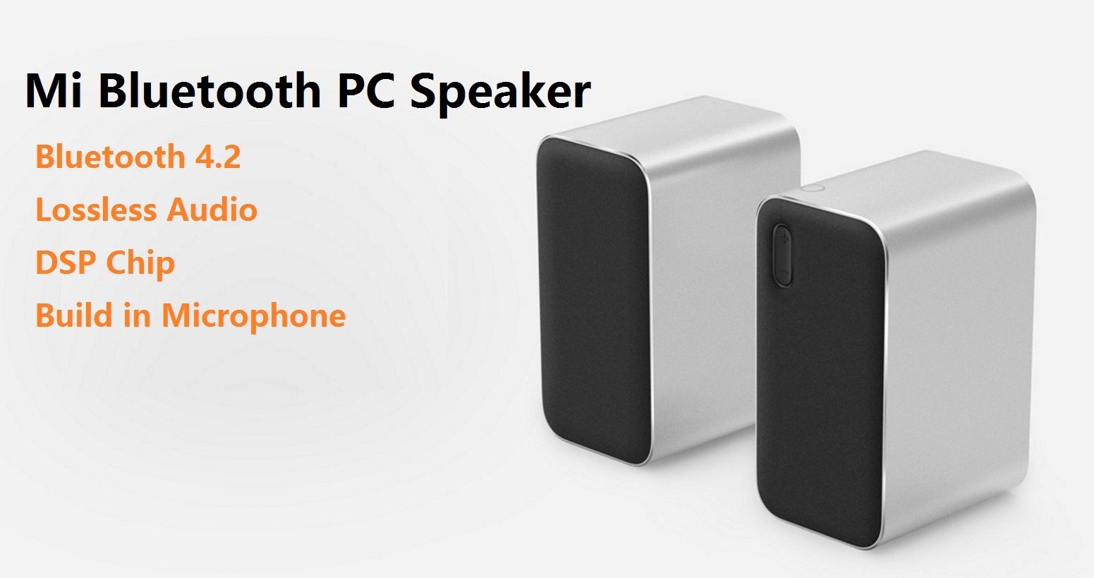 Mi Bluetooth PC Speaker