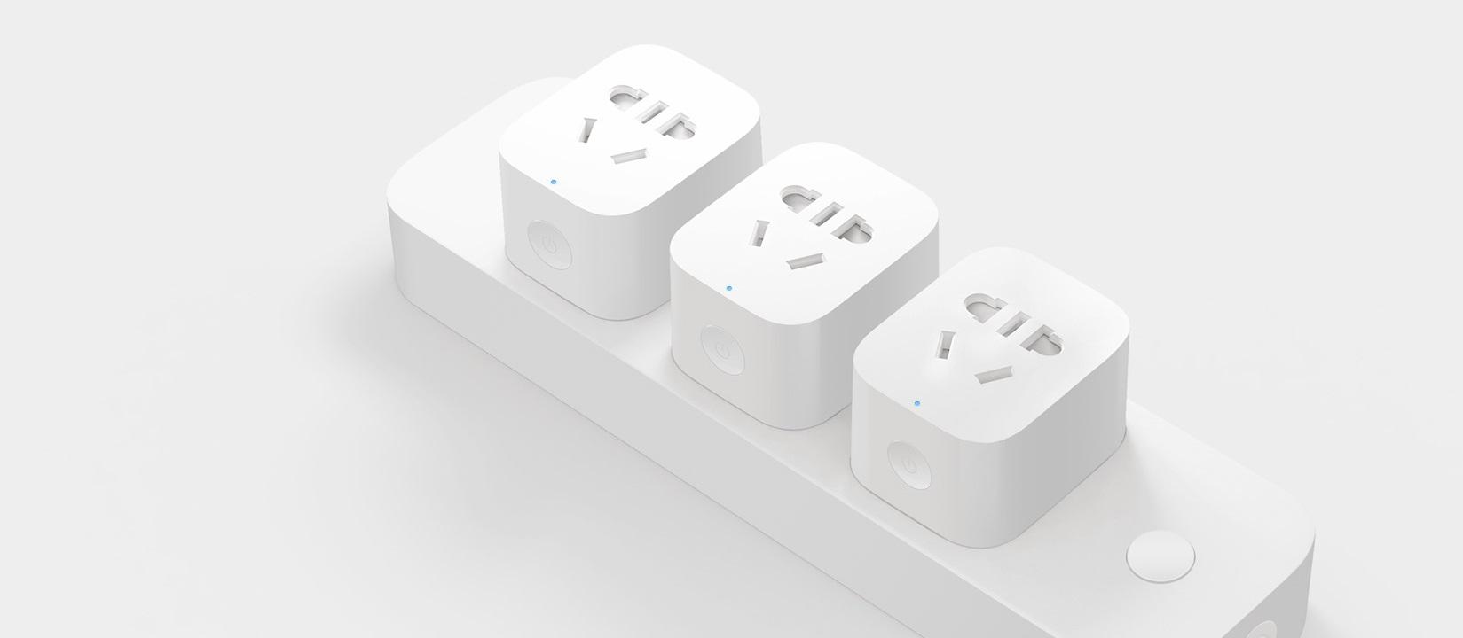 Xiaomi Smart Power Plug