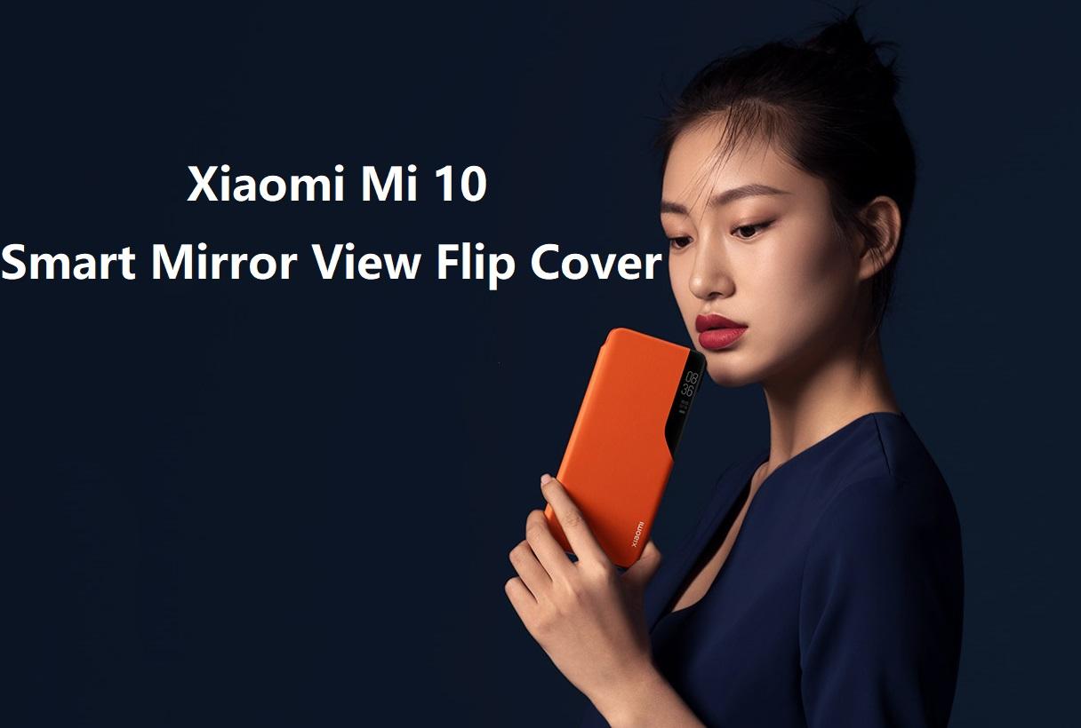 Xiaomi Mi 10 case cover