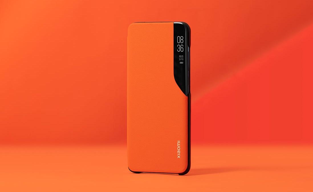 Xiaomi Mi 10 Pro case cover