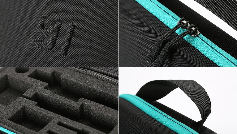 Xiaoyi Yi Sports Camera Protective Carry Pouch