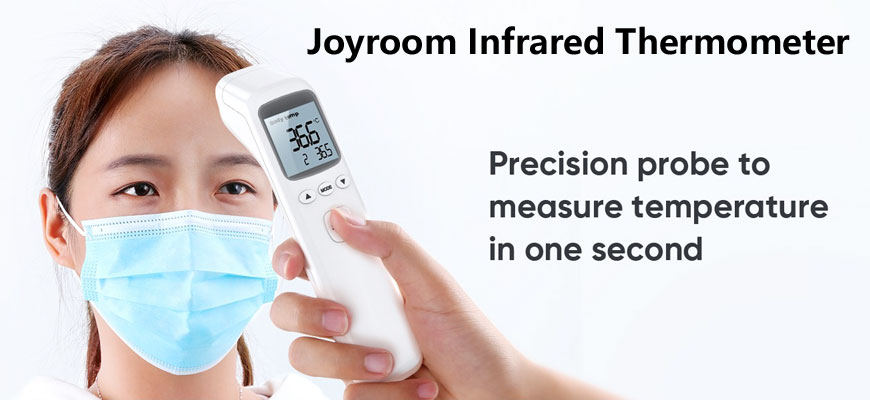 Joyroom Infrared Thermometer